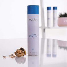 Nu Skin, Aloe Vera, Glycerin, Body Bars, Healthy Skin Care, Vodka Bottle, Lovers, Productivity, Products