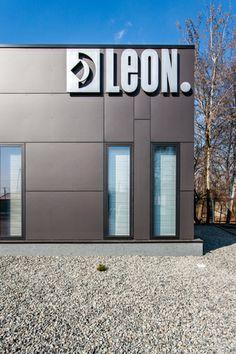budynek firmy leon 1