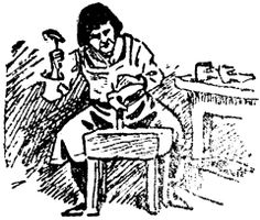 #Trivia #Tuesday: The first shoe manufactured in the U. S. was by Thomas Beard, a Mayflower #Pilgrim in 1628.