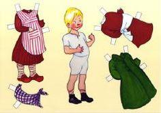 Weitere Astrid Lindgren Figuren