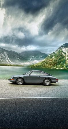 50 Years of the Porsche 911. Tradition: Future. The first 911 of 1963.  Learn more: http://link.porsche.com/911-50?pc=50Y911PINGA Combined fuel consumption in accordance with EU 5: 9.5-8.7 l/100 km; CO2-emission: 224-205 g/km