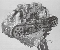 GL 1000 engine