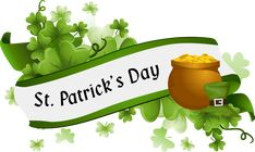 Free Vintage St Patrick's Day Images