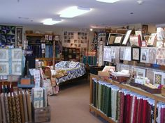 The Quilting Connection in Boones Mill VA. Lots of kits and quick ... : quilt shops in roanoke va - Adamdwight.com