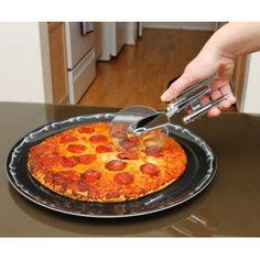 Star Trek Enterprise Tagliapizza  Star Trek Enterprise Pizza Cutter We have it!