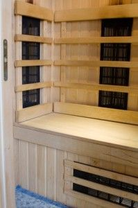 The Differences Between Sauna and Steam Shower and the Benefits for Nate