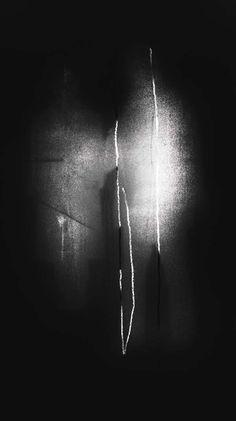 j batho 013 pic on usti designer studio John Batho, Women's Museum, Black And White Painting, Glitch Art, Shades Of Black, Light And Shadow, Black And White Photography, Fine Art Photography, Light In The Dark