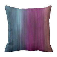 Teal Magenta Sienna Trendy Throw Pillow.  Figure out more by visiting the photo