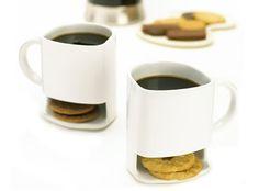 Dunk Mug. I love my tea with cookies!