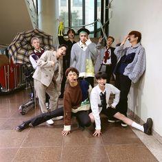 Triple H, Fandom, K Pop, Pentagon Members, Nuno, E Dawn, Block B, Fans Cafe, Jung Woo
