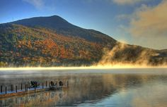 blue mountain lake, ny