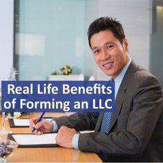 If you are a sole proprietor, partnership or starting a new business, you should consider the advantages of forming an LLC. A properly structured LLC protects the owners (members) from the debts, liabilities and legal judgements against the business. Since the LLC owners do not have personal liability, their personal assets are protected in the event there is business liability.