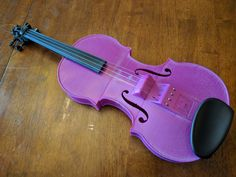Violin printed by shawn.g3, designed by Hova Labs #practical