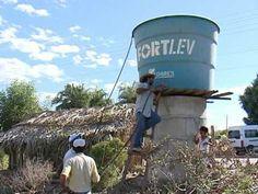 5 - Irrigação - Produção Agroecológica Sustentável - PAIS