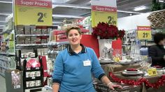 Cristina de Carrefour