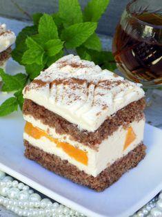 Food Cakes, Coffee Time, Tiramisu, Ale, Cake Recipes, Sweet Tooth, Cheesecake, Cooking Recipes, Pudding