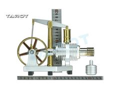 High Quality Tarot TL2962 Stirling Engine Motor Model #Affiliate