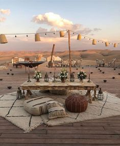 Romantic Dinner Setting, Romantic Dinners, Tableaux D'inspiration, Desert Days, Dinner Sets, Perfect Place, Table Decorations, Places, House
