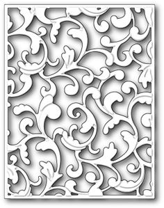 Background Dies, Embossing Folders, Punches - 123Stitch.com