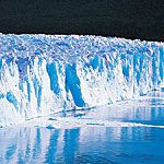 What makes a glacier, a glacier? Where are they? And where have they been? Get great glacier information and pictures here.