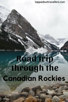 Headed to the Canadian Rockies? Here's a travel guide to Banff National Park, Jasper National Park and the Icefields Parkway in Alberta, Canada. Tips on where to go, where to hike and where to stay. Best Family Vacation Destinations, Travel Destinations, Vacation Ideas, Vacations, Family Road Trips, Family Travel, Banff National Park, National Parks, Canada Travel