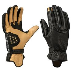 4bbb22a39 An innovative new hybrid glove based on a classic architecture. The  Speedway glove was inspired