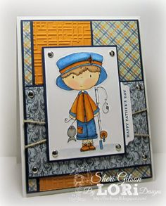 Puddle Jumper Scout by LORi Designs