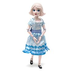 China Girl from Oz the great and powerful. can't wait for the move to come out. #oz #disney #movie #doll