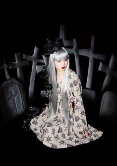 Borts Horror Show with Akimoto Kozue