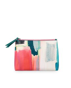 Oliver Bonas, Clutch Bag, Going Out, Pouch, Abstract, Bags, Stuff To Buy, Color, Accessories