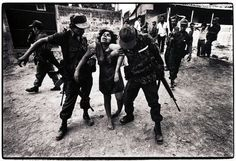 El Salvador war, election day firefight Photo by Jay Dickman -- National Geographic Your Shot San Salvador, Salvadoran Civil War, El Salvadorian, Countries In Central America, Emperors New Clothes, American War, National Geographic Photos, American Revolution, Amazing Photography