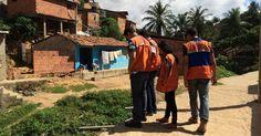 Defesa Civil reforça ações em áreas de risco para evitar desastres em Maceió