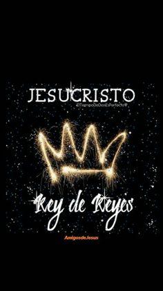JESUCRISTO REY DE REYES
