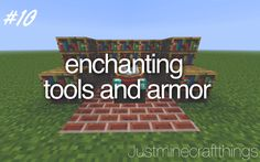 #justminecraftthings #minecraft #enchanting