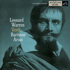 leonard warren album covers   No comments: