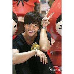 Song Jae Rim. awwwww