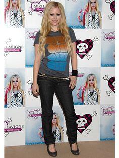 Avril Lavigne - 2007