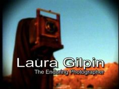 COLORES | Laura Gilpin: The Enduring Photographer | New Mexico PBS - YouTube