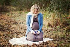 Winter Maternity Session   Nashville, TN Photographer - Stella Dolce Photography Blog