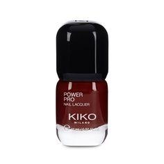 Vernis à ongles - Power Pro Nail Lacquer - KIKO Milano
