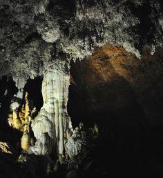 Cueva de El Soplao / El Soplao Cave #Cantabria #ElSoplao #Puentenansa #Cuevas #Caves #Cantur #Spain #Travel