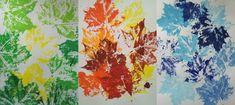 Valérové listy | Výtvarná výchova Diagram, Map, Classroom Ideas, Painting, Location Map, Painting Art, Classroom Setup, Paintings, Maps