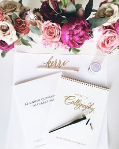 Beginner Calligraphy Workshop