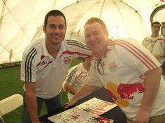 NY Red Bulls Name Mike Petke Head Coach (photo credit: Shawn M. Smith / Flickr) - http://sports.yahoo.com/news/ny-red-bulls-name-mike-petke-head-coach-174900238--mls.html