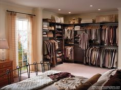 Meu Mini Apê: Closet para apartamentos pequenos