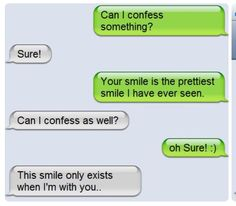 The 11 Most Romantic Texts Ever Sent Who said that Texting is The Ruin of Romance? Here are some of the most romantic texts ever sent. Cute Relationship Texts, Cute Relationships, Distance Relationships, Cute Text Messages, Text Messages Crush, Boyfriend Text Messages, Cute Messages For Him, Romantic Text Messages, Sweet Messages