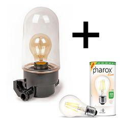 Stallamp actie €39,-