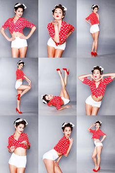 21 Trendy Fashion Photography Ideas Modeling Poses Pin Up Looks Rockabilly, Mode Rockabilly, Rockabilly Kids, Rockabilly Fashion, Model Poses Photography, Lifestyle Photography, Editorial Photography, Vintage Photography, Photography Ideas