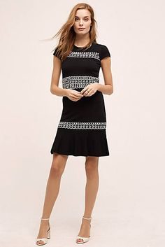 Calista Knit Dress
