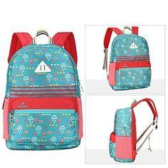 Kids Backpacks School Bag Shoulder Girls Laptop Books Children College Gift NEW #KidsBackpacks